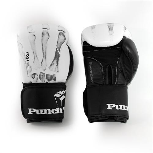 PunchTown BXR mk II Sparring Gloves